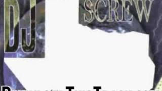 da brat - ghetto love (instrumental) - DJ Screw-Charge It To
