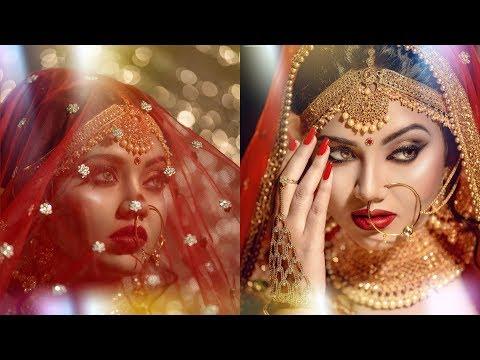 Xxx Mp4 Indian Bridal Makeover Makeup Artist Jyoti Shaw Photographer LOukik Das 3gp Sex