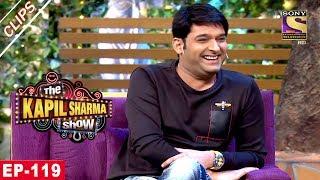 Kapil's Funny Take On Hockey - The Kapil Sharma Show - 8th July, 2017