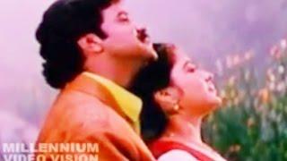 Malayalam Romantic Film Song | Chirichente Manassile | Anuragakottaram | K. J. Yesudas,KS Chithra