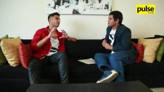 Exclusive Interview with the most viewed UK, Asian artist Arjun