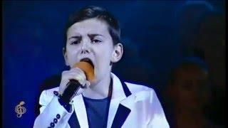 Zlatno Slavejce 2015 - One night only - Marko Bošnjak