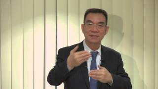OXCEP Distinguished Speaker Lecture