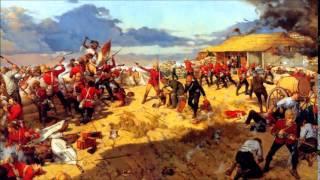 Zulu Dawn   Regimental March