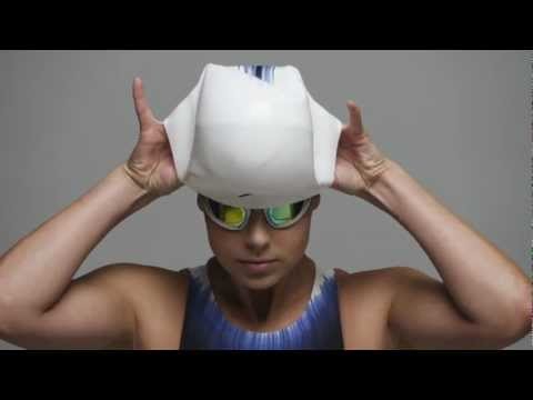 Speedo Fastskin3 Cap Fitting Guide