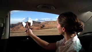 Amazing Car Window Technology