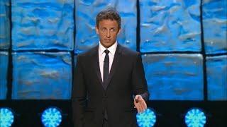 Seth Myers - Jay Leno Mark Twain Award
