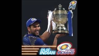 Mumbai Indians Anthem Song Vivo IPL 2016   MI Theme Song IPL 9   MI Anthem Song, Lyrics   YouTube 72