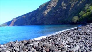 Napo'opo'o Beach Park, Hawaii: View from the Beach