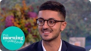 Britain's Youngest Millionaire: 'How I Made My Fortune at 17' | This Morning