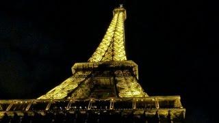 Visiting the Eiffel Tower | Paris Travel