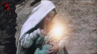 قصة ولادة السيدة مريم - اغنية سيدنا عيسى - مصطفى عاطف