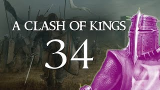 A Clash of Kings 2.2 - Part 34 (It's Raining Houses - Warband Mod)