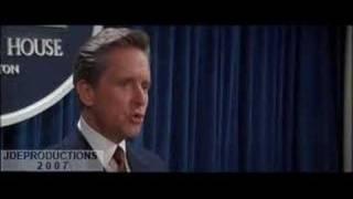 The American President - The Speech