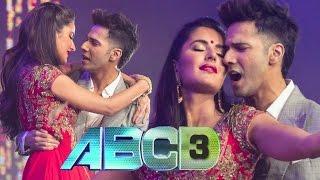 ABCD 3 Trailer 2016 - Katrina Kaif To Romance Varun Dhawan