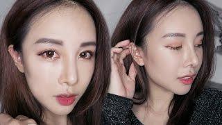 Makeup Look | Lightful Rose Makeup