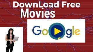 Download Free Movies: No Piracy Free Movie Download