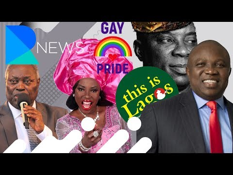 Xxx Mp4 Gay Pride In Nigeria Ambode Settles Scores With Tinubu 3gp Sex