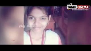 Anthor Swathi Shocking CCTV video Goes viral  இளம் பெண் வெளியன வீடியோ