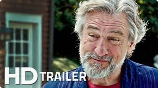 THE BIG WEDDING Trailer German Deutsch HD | 2013