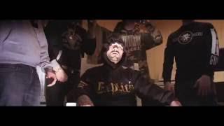 R.A.F -  Cimetière Ft Souldia /// vidéoclip officiel ///