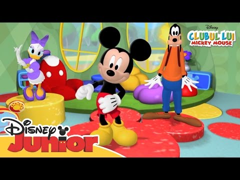 Xxx Mp4 Clubul Lui Mickey Mouse – Dansul Hot Dog Doar La Disney Junior 3gp Sex
