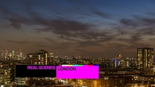 Real Scenes: London (Trailer 1)