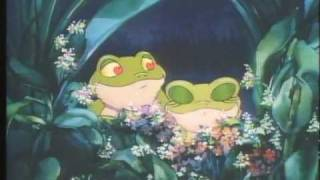 Rupert and the Frog Song   DMK