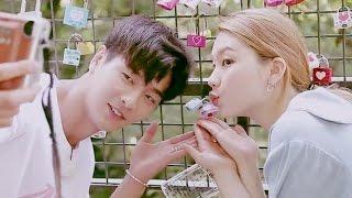 Jota & JinKyung ll WGM [2]