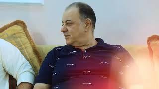 كواليس مسلسل عبرة شارع مع الفنانة سعاد عبدالله/ اعداد ريم التيتون