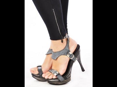 Calça Leg Plus Size Tamanhos Grandes Moda Feminina Grande Online