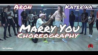 Marry You Diamond Platnumz - ft. Ne-Yo Dance Video Workshop 2017