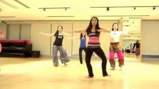 Naacho Re | Jai Ho | Choreography by Master Satya