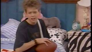 Classic Nick Promo (Early 90's)  - Clarissa Explains It All