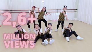 LAGU ANAK INDONESIA DANCE ANAK INDONESIA