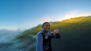 GoPro Surf: Best Wave of 2016 Featuring Anthony Walsh