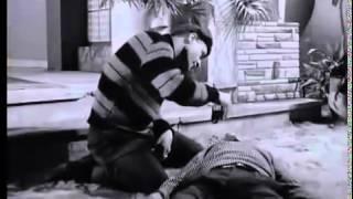 فيلم جريمة فى الحي الهادي رشدي اباظة نادية لطفي
