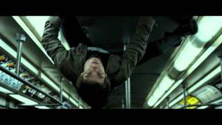 THE AMAZING SPIDER-MAN (3D) Official First Look Trailer in TAMIL