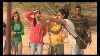 Roadies S09 - Journey Episode 6 - Full Episode - Delhi