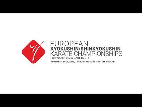 Xxx Mp4 EUROPEAN SHINKYOKUSHIN KARATE CHAMPIONSHIP FOR CADETS U16 3gp Sex