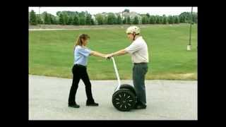 Segway Tour Orientation Session by Italy Segway Tours