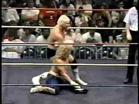 PH 9/1/89- Rich vs Irwin- Part 1