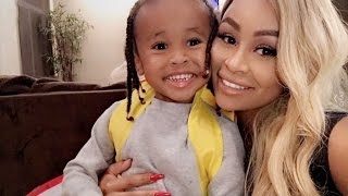 Blac Chyna | Snapchat Videos | October 15th 2016 | ft Kris Jenner