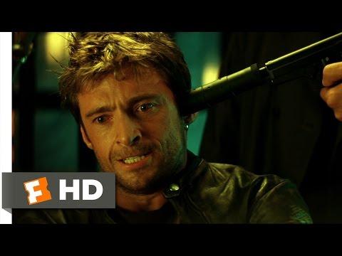 Swordfish (4/10) Movie CLIP - The Test (2001) HD