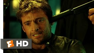 Swordfish (4/10) Movie CLIP - The Test (2001) HD