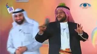 هاني مقبل في مشهد مع ابراهيم ياقوت