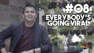 Handika Pratama : #08 Everybody's Going Viral - From TV to Youtube