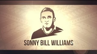 Sonny Bill Williams - Rugby Union Tribute