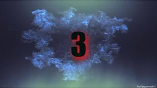 5 Almas Saliendo del Cuerpo Captado en Video