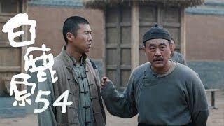白鹿原 | White Deer 54【DVD版】(張嘉譯、秦海璐、何冰等主演)